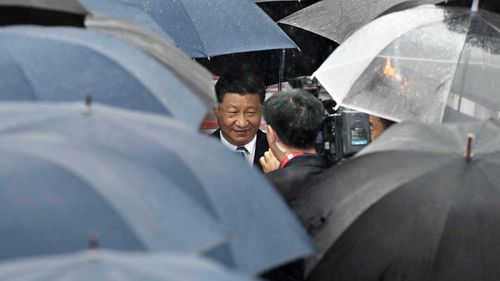 Xi Jinping has cemented his authority on China during his reign as president.