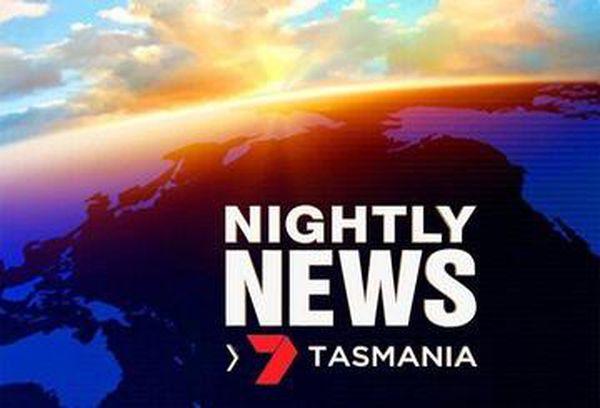 Nightly News 7 Tasmania