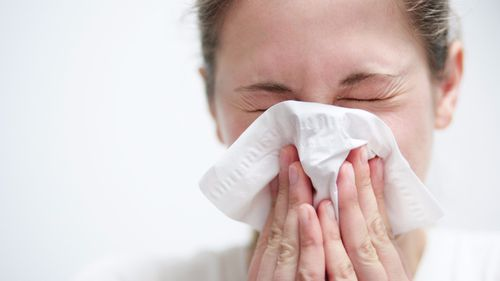 The rapid flu test could be life-saving for patients.