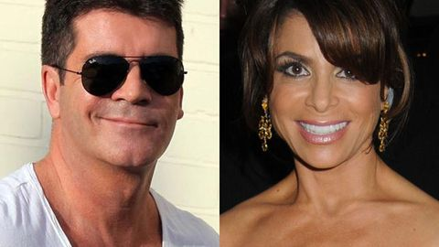 Why Simon Cowell wouldn't have sex with Paula Abdul