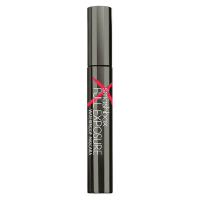 "<a href=""http://www.mecca.com.au/smashbox/full-exposure-waterproof-mascara/I-018499.html"" target=""_blank"">Smashbox Full Exposure Waterproof Mascara, $31</a><br />"