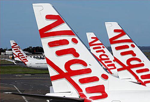 Virgin Australia jets (AAP)