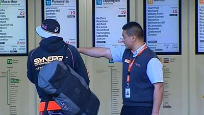 Transport for NSW staff advised to work from home to avoid train chaos during industrial action