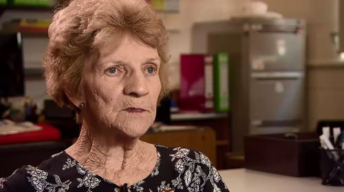 Australian Pensioners and Superannuants League's Queensland president Cherith Wise said Centrelink needed looking at.