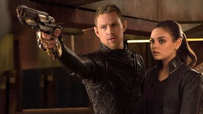 <p>Channing Tatum and Mila Kunis in Jupiter Ascending</p><p>Worldwide Gross: $261million</p><p>Cost: $250million</p>