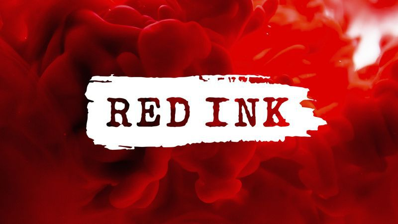 Red Ink: Daily Mail does what it's good at again