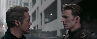 Every crucial scene in the new 'Avengers: Endgame' trailer