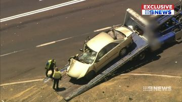 The WA Government will introduce new regulations to control the tow trucking industry.