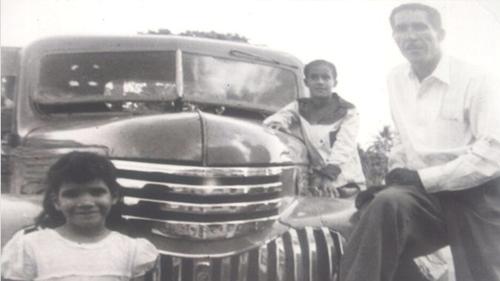 Emilio Flores Márquez was born on August 8, 1908, in Carolina, Puerto Rico.