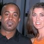 Hootie & the Blowfish vocalist and wife split