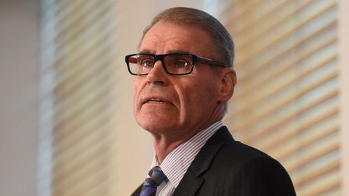 'Time to go': Labor senator John Faulkner calls it quits after 25 years