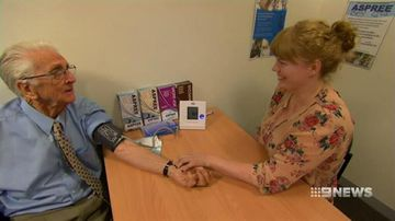 VIDEO: Cash boost for the biggest ever trial of aspirin