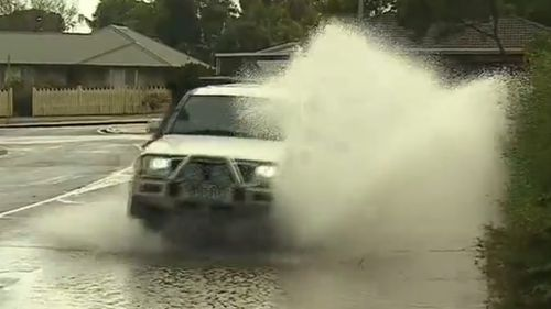 Heaviest rain in a year falls in parts of South Australia