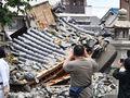 Girl, 9, among three dead in Japanese earthquake