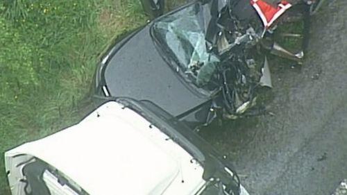 Korumburra fatal crash Gippsland
