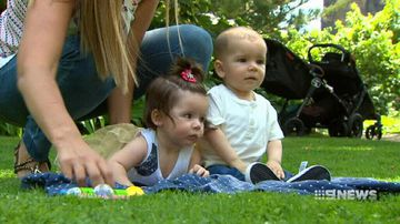 VIDEO: New paid parental leave laws set to be slowed by Senate crossbench