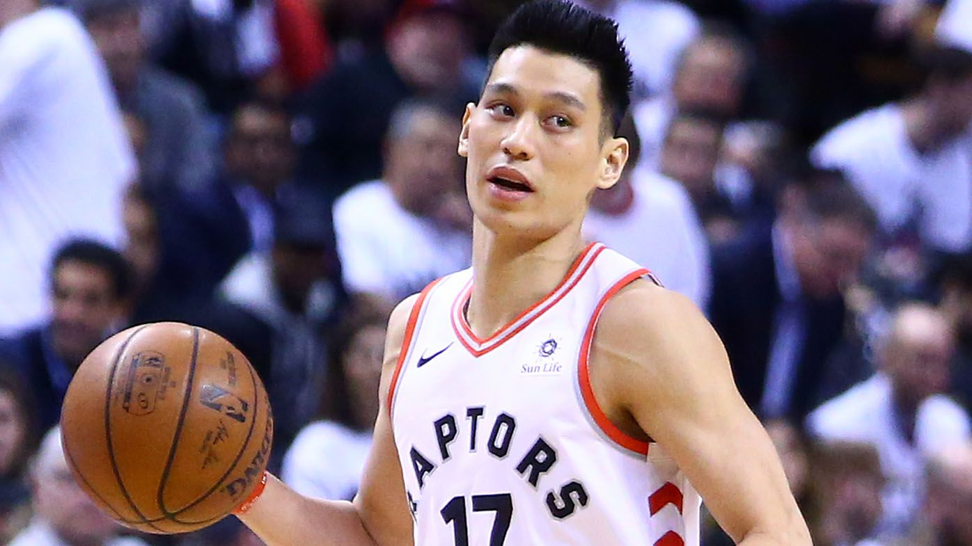 NBA player Jeremy Lin claims that he was called 'coronavirus' during G-League game