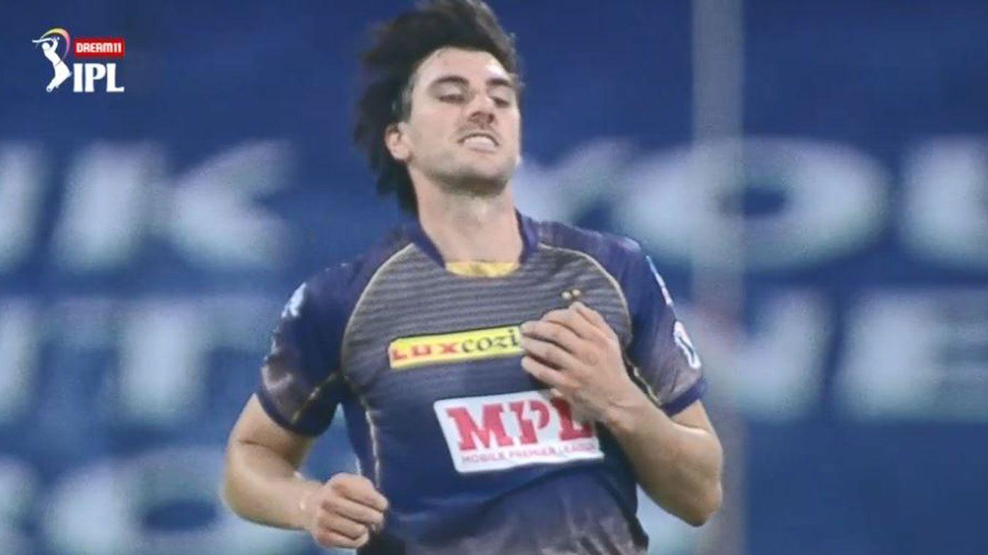 Aussie $3.2 million paceman Pat Cummins smashed in IPL debut for Kolkata vs Mumbai