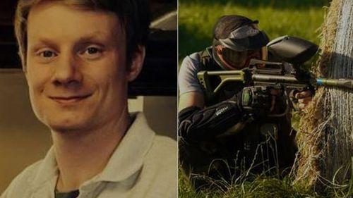 UK paintball champion insures trigger fingers for $200K