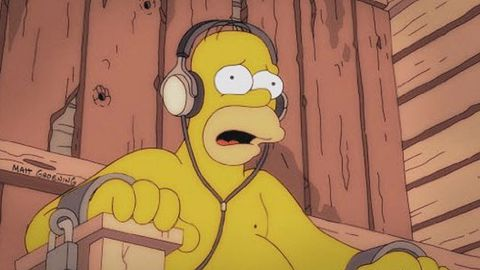 <i>The Simpsons</i> to kill off key character