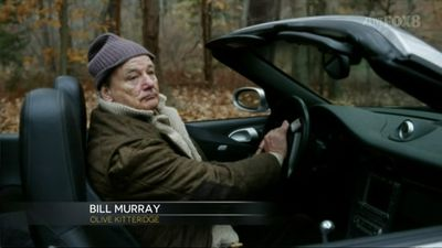 <p><strong>Supporting Actor, Limited Series Or Movie</strong></p><p>Bill Murray, <em>Olive Kitteridge</em></p>
