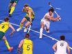 Kookaburras settle for heartbreaking silver after tense penalty shoot-out