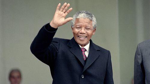 Starving cattle saved from Mandela estate