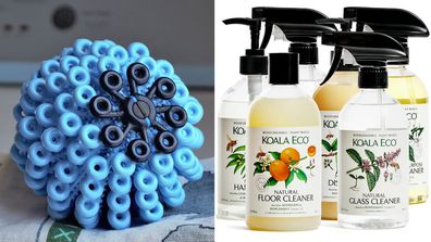 Eco-friendly products and alternatives for greener cleaning