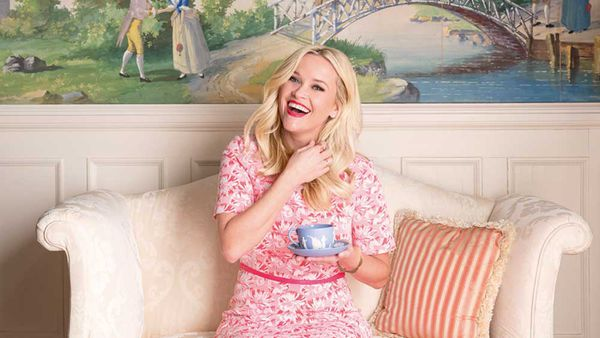 Reese Witherspoon, Whiskey in a Teacup