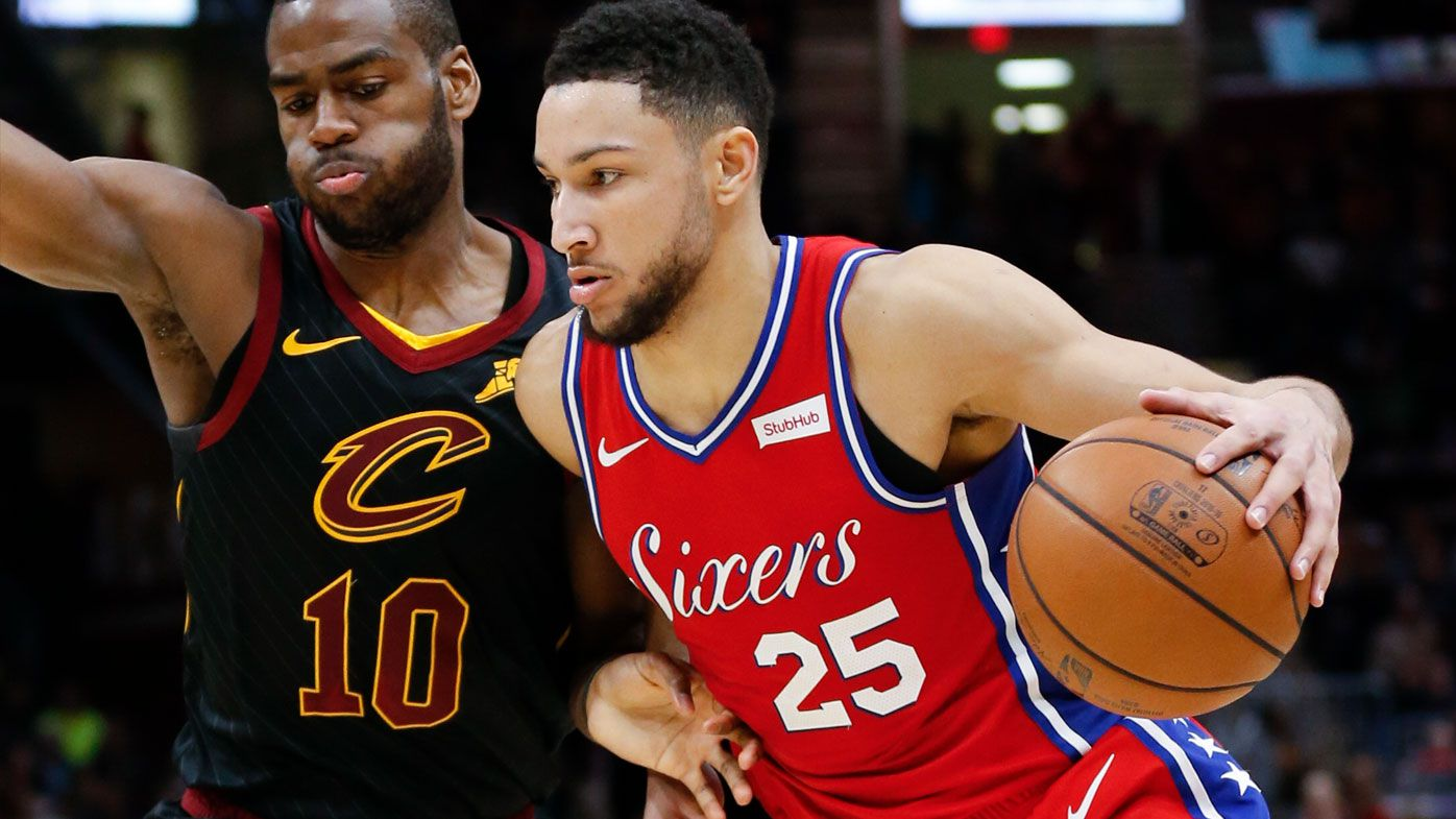 Ben Simmons' record-shattering 15th career triple-double on par with NBA royalty Oscar Robertson
