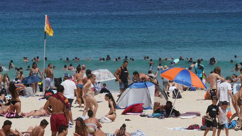 The heatwave currently sweeping across Australia could be worst since 2011.