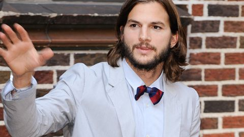Ashton Kutcher quits Twitter after offensive comments