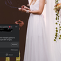 'Tacky' bridezilla slammed for charging guests to attend wedding