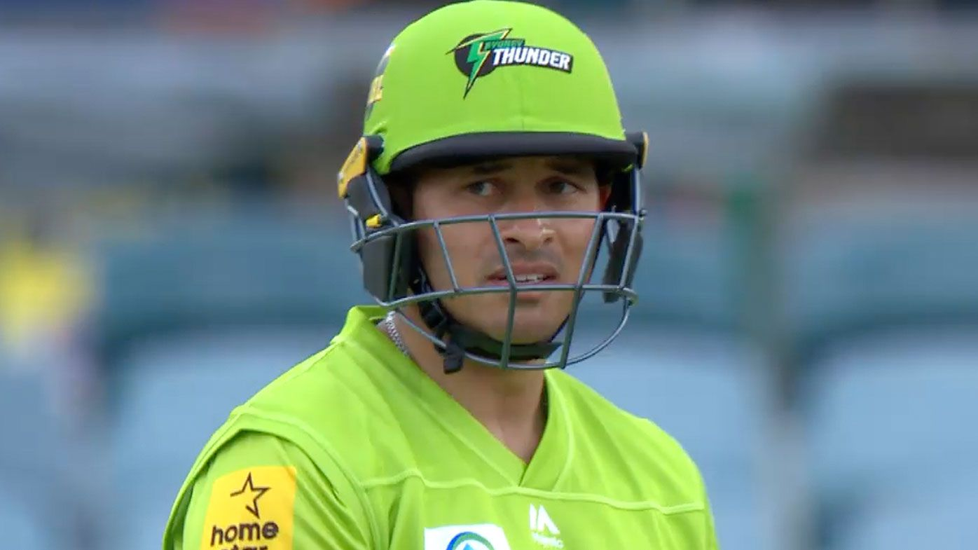 'Howler': Mark Waugh, Adam Gilchrist call for BBL to introduce DRS