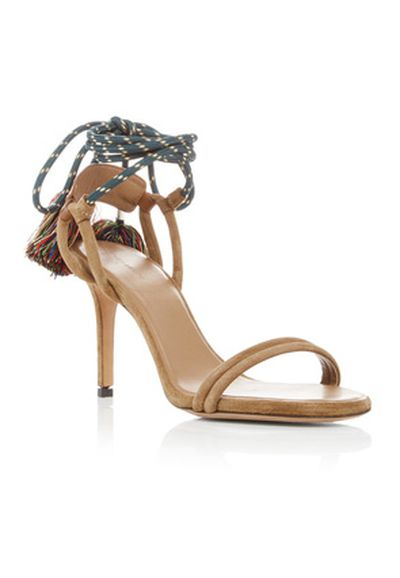 Wear-everywhere heels