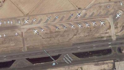 Phoenix Goodyear Airport, Arizona