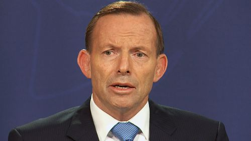 Prime Minister Tony Abbott visiting Iraq for ISIL fight discussions