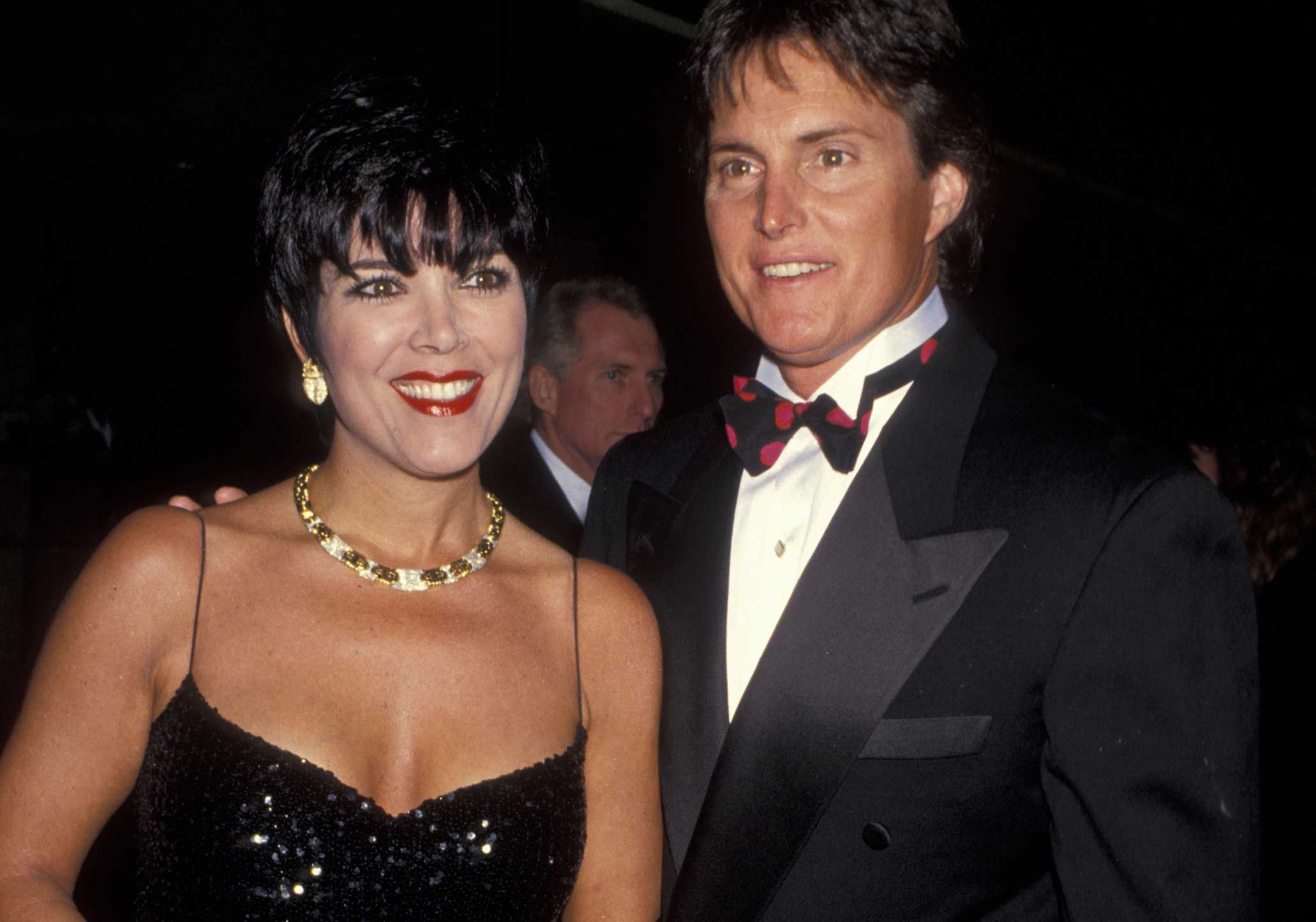 Kris Jenner reveals which daughter will inherit her glorious '80s wardrobe