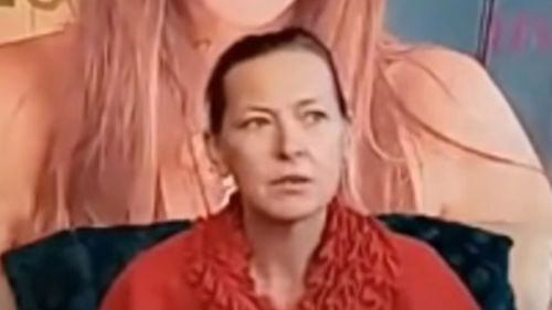 Cult leader Amy Carlson has been found dead in the USA