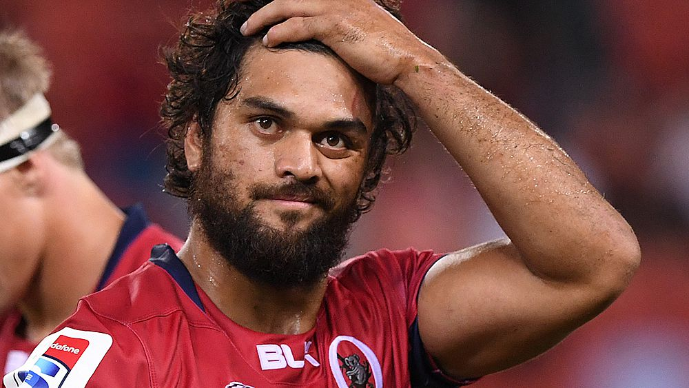 Karmichael Hunt forced to stand down from rugby commitments following latest drug charges