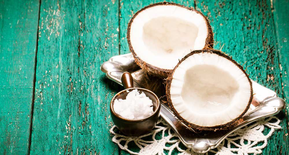 Wholefood coconuts