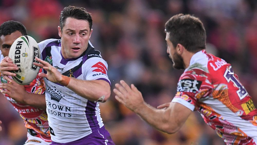 Melbourne Storm and Brisbane Broncos to meet in NRL grand final: Sterling