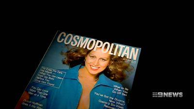 Cosmopolitan Australia axed