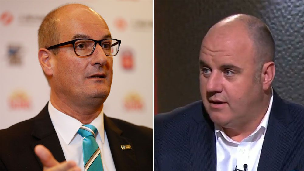Port Adelaide chairman David Koch 'out of line' for criticising Power players after AFL finals loss to West Coast
