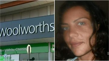 Josephine Trusk has been refused bail after allegedly stealing donations meant for fire crews from a Schofields Woolworths.