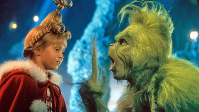 <em>How the Grinch Stole Christmas</em>' Cindy Lou Who