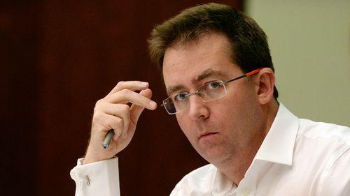 Senator James McGrath supports Sophie's Law. (AAP file image)