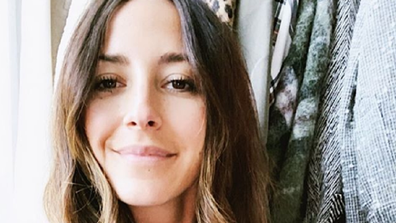 Influencer Arielle Charnas has been critisised for flouting COVID-19 guidelines.