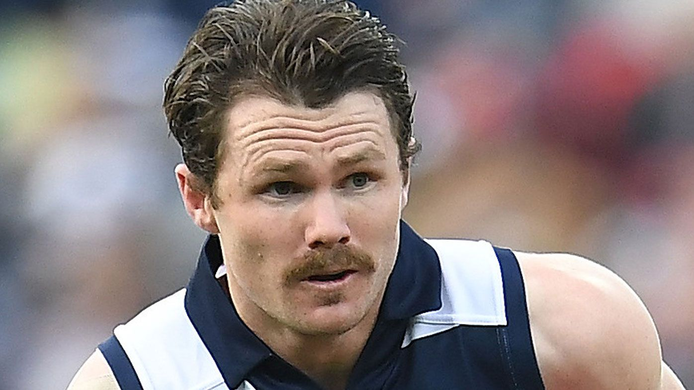 AFLPA president Patrick Dangerfield calls for shortening of games