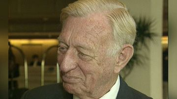 Former Lord Mayor's $5m legacy funds euthanasia push in Queensland